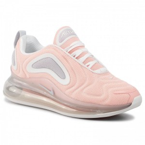 Black Friday 2020 - Nike Schuhe Air Max 720 AR9293 603 Bleached Coral/Summit White