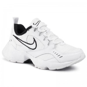 Nike Schuhe Air Heights CI0603 102 White/White/Black