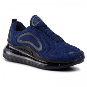 Black Friday 2020 - Nike Schuhe Air Max 720 AO2924 403 Deep Royal Blue/Midnight Navy