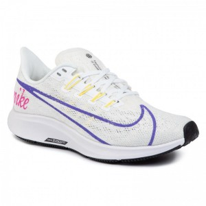 Nike Schuhe Air Zoom Pegasus 36 Jdi BV5740 101 White/Psychic Purple