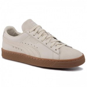 Black Friday 2020 - Puma Sneakers Suede Classic Natural Warmth 363869 02 Birch/Birch