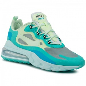 Black Friday 2020 - Nike Schuhe Air Max 270 React AO4971 301 Hyper Jade/Frosted Spruce