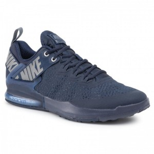 Black Friday 2020 - Nike Schuhe Zoom Domination Tr 2 AO4403 401 Obsidian/Dark Grey