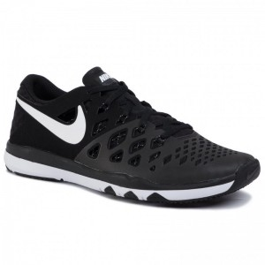 Black Friday 2020 - Nike Schuhe Train Speed 4 843937 010 Black/White/Black
